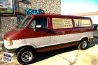 1997 Dodge Wagon Van