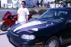 2000 Chevy Malibu 5