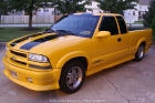 2003 Chevy S10 Xtreme