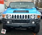 2003 Hummer H2 - Full Wrap - Allstate