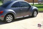 2003 Volkswagen Bug