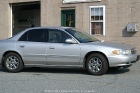 2005 Buick Sentry