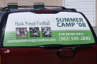 Hank Poteat Football Summer Camp