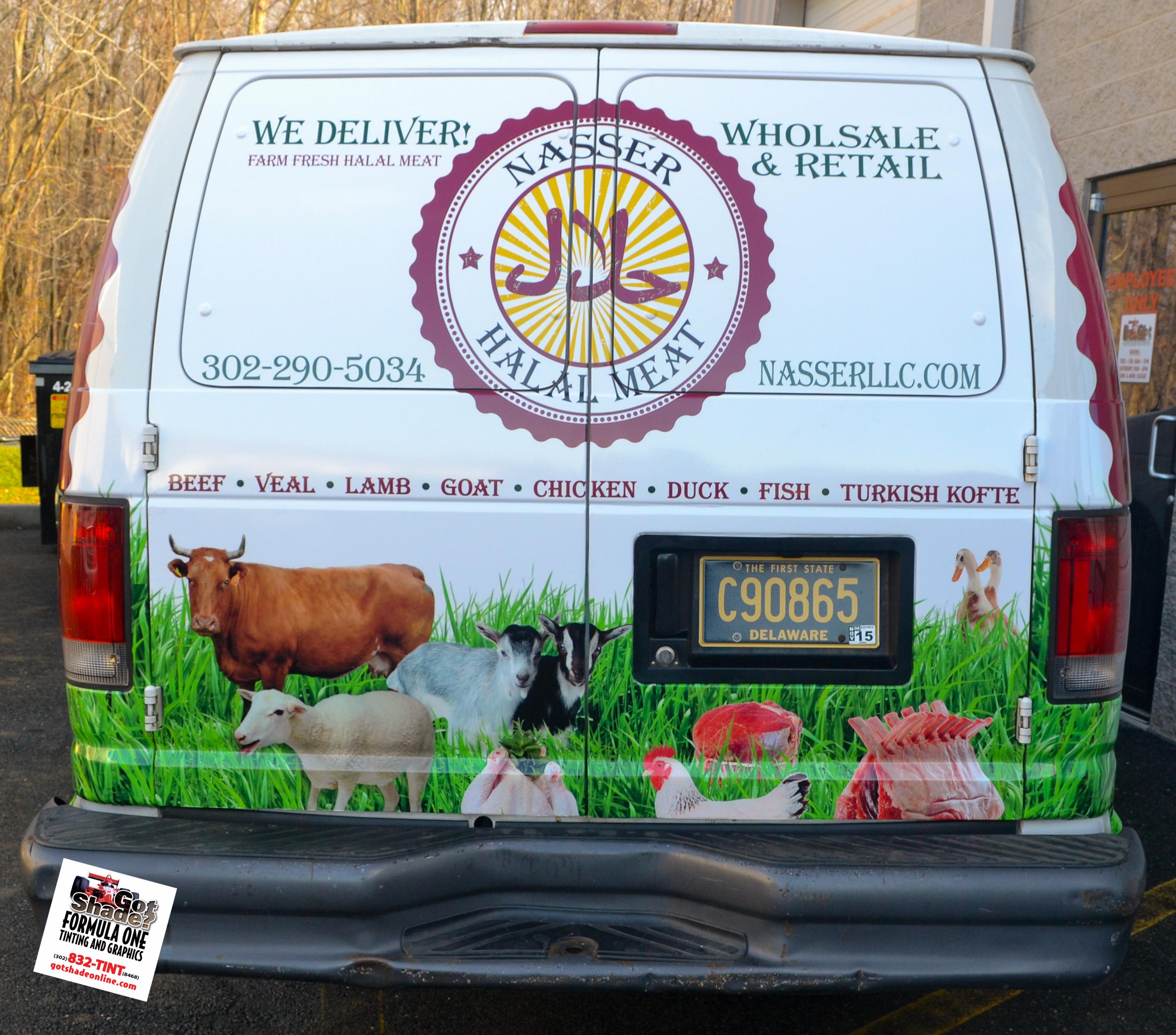 Halal Farm Maryland