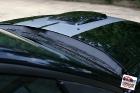 Custom designed cut vinyl racing stripes installed