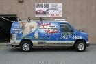 2007 Ford Econoline Van