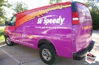 2008 Chevy Express - Sir Speedy