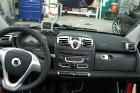 2008 Smart Car Convertible