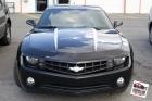 2010 Chevrolet Camaro - Carbon Stripes