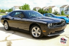 2010 Dodge Challenger - Black