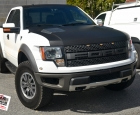 2010-ford-f-150-matte-black-hood-and-roof-1