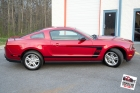 2010 Ford Mustang - Boss 302 Stripes