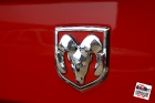 2011 Dodge Ram 1500 Red