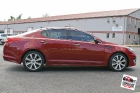 2011 Kia Optima - Red