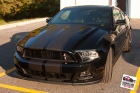2013 Ford Mustang - CS