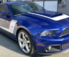 2013 Ford Mustang - Customer Supplied Graphics