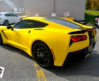 2015 Corvette Stingray - Classic 15%