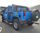 Allstate - Hummer Wrap
