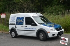 Aquatica - 2011 Ford Transit