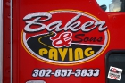 Baker & Sons Paving