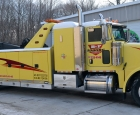 B&F Towing - Truck 30