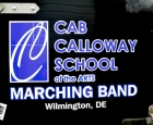 Cab Calloway - Trailer Lettering