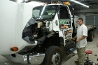 2006 Chevrolet C6500 Installation