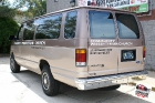 Ford Econoline - Community Presbeterian Church
