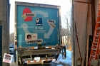 Goodwill - Truck Wrap - February 2014