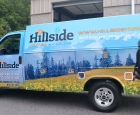 Hillside Oil - Truck 30