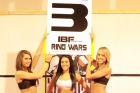 IBF Ring Wars