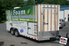 iFoam Trailer
