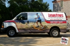 Leisure Fitness - 2006 Chevrolet Express