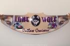 Lone Wolf Dash