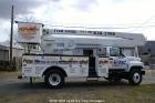 1997 GMC Bucket Truck