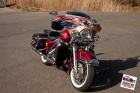 Road King - Red