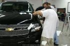 2008 Chevrolet Suburban