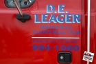 D.E. Leager Construction